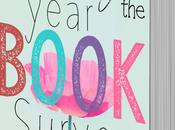 Book tag: year survey