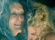 'Into woods': festival exceso