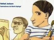 primer libro sobre Picasso' Rafael Jackson