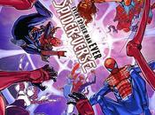 'Spider-Verse' estereotipos sentido
