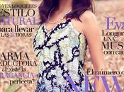 Longoria portada Vogue México