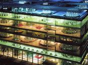 Cómo arquitectura desaparece para arquitectura: Mediateca Sendai