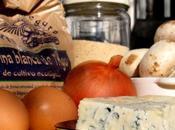 Croquetas champiñones queso azul (#elAsaltaBlogs)