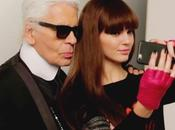 Kendall Jenner protagoniza nueva campaña Karl Lagerfeld
