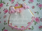 Galletas bebe-Rosas