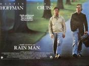 "Rain ""como comerse pantalla"" Dustin Hoffman [Cine]"