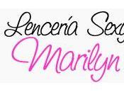 Ideas para Valentín Lenceria Sexy Marilyn.. Regala Lencería.