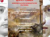 editorial playa ákaba ángel silvelo, conmemoran aniversario muerte john keats: febrero, 19:00 horas, museo romanticismo madrid
