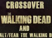 Rumore 'The Walking Dead' spin-off podrían tener crossover.