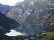 Peer Gynt Grieg: gruta Montaña