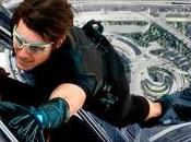 'Mission:Impossible adelanta estreno cines