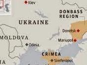 ¿Pánico Kiev?