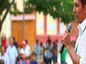 Cañete: OLLANTA HUMALA INAUGURÓ CENTRO COMUNAL COMERCIAL LOSA RECREACIÓN MÚLTIPLE…