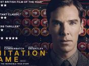 Imitation Game (Descifrando Enigma) (2014) brillante Cumberbacht