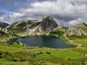 Ruta Lagos Covadonga Asturias