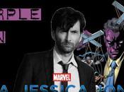 "David Tennant será ""The Purple Man"" serie Netflix 'A.K.A Jessica Jones'"