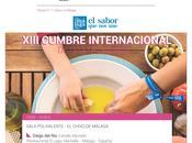 Sabor Málaga estará presente Madrid Fusión junto chefs 'Michelín' José Carlos García Diego