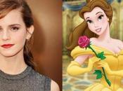 "Emma Watson prepara para interpretar ""Bella"" #LaBellaYLaBestia"