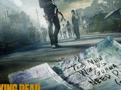 Walking Dead Season Imágenes promocionales reparto