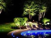 Redescubre jardín iluminación adecuada
