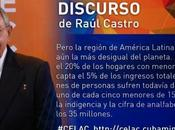 Discurso íntegro Raúl Castro Cumbre CELAC video]