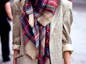 maneras llevar foulard