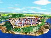 ¿Dónde hallaba esplendoroso palacio Iberia quién rey? Descifrando enigma