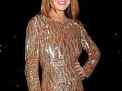 Lindsay Lohan completa servicio comunitario evita cárcel