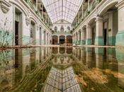 Impresionantes lugares abandonados Europa