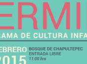 Festival Germinal: febrero Casa Lago