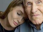 Zamperini, cristiano asombró Angelina Jolie