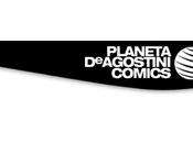 Avance Planeta Agostini para Salón Cómic 2015