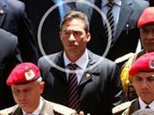 """Caracas: capitán desertor está Washington para """"show"""""""
