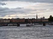 Estocolmo, final trayecto...