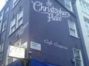 escondido rincón… Christopher's Place