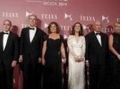 revista 'Telva' entrega Premios Belleza 2015 este lunes febrero