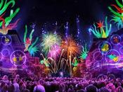 Disneyland celebra grande aniversario