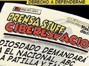 Diosdado demanda periódicos: Patilla, TalCual, Nacional