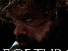 Primer tráiler Quinta Temporada 'Game Thrones'
