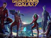 Guardianes galaxia. joya Marvel [Cine]