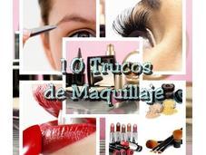 trucos maquillaje desconoces