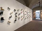 Equilibrium Museo Salvatore Ferragamo: equilibrio creaciones Ferragamo
