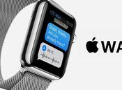 Apple Watch smartwatch útil elegante