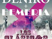 """DENIRO concierto presenta """"SUEÑO ARDE"""" SALA CLASICOS (TOLEDO) SABADO ENERO 21:30 HORAS/// ARTISTA INVITADO: HEMERIA"""