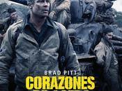 """Crítica """"Corazones acero"""", Fury nuestro hogar"""