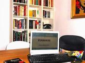"""""""Funhouse"""" blog Gabriela literaria"""