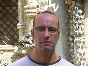 Hablamos Javier Sachez, finalista Premio Internacional Novela Corta Esfera 2014