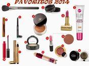 favoritos maquillaje 2014