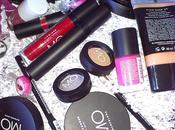 Nueva línea maquillaje Beauty Express