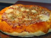 Pizza doble masa